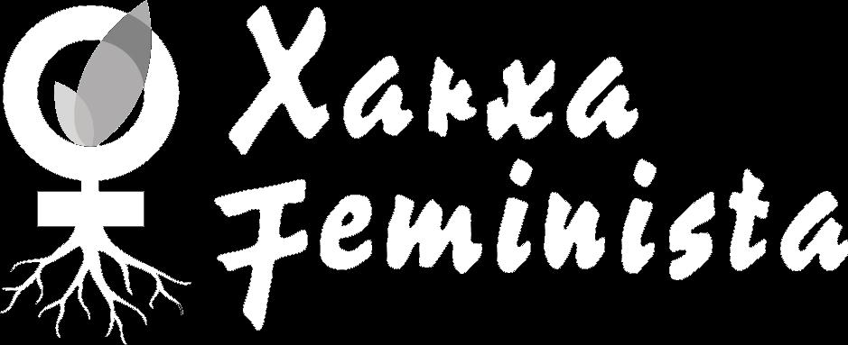 Logo Xarxa Feminista