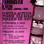 Escola Feminista d'Estiu'17