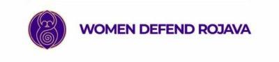 #WomenDefendRojava