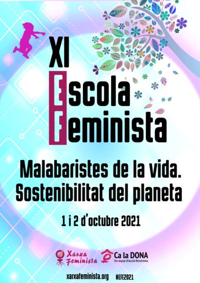 Escola Feminista 2021